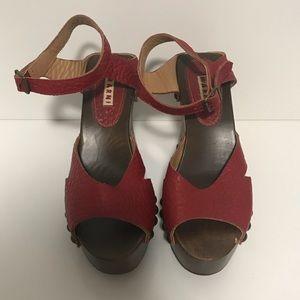 Marni Shoes size 37